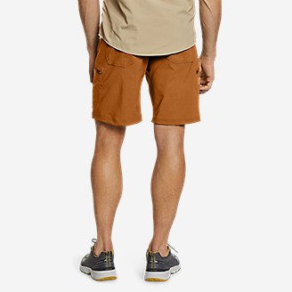 "Thumbnail View 2 - Men's Guide Pro Shorts - 9"""