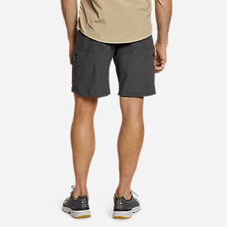 Thumbnail View 2 - Men's Guide Pro Shorts - 9""