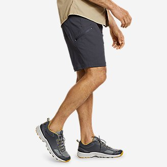 Thumbnail View 3 - Men's Guide Pro Shorts - 9""