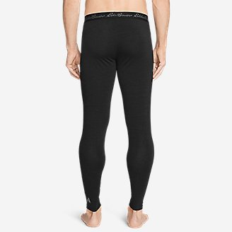 Thumbnail View 2 - Men's Midweight FreeDry® Merino Hybrid Baselayer Pants