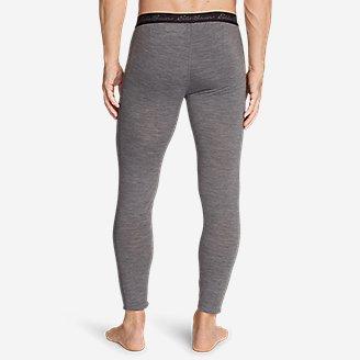 Thumbnail View 2 - Men's Midweight FreeDry® Merino Hybrid Baselayer Pants