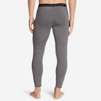 Thumbnail View 2 - Men's Heavyweight FreeDry® Merino Hybrid Baselayer Pants