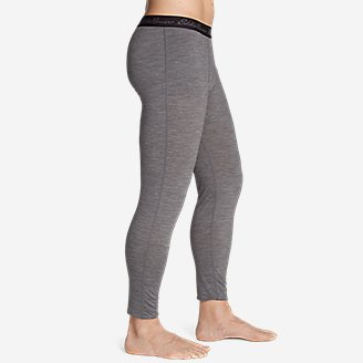 Thumbnail View 3 - Men's Heavyweight FreeDry® Merino Hybrid Baselayer Pants