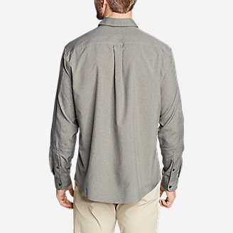 Thumbnail View 2 - Men's Ventatrex Guide Long-Sleeve Shirt