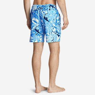 """Thumbnail View 2 - Men's Amphib Tidal Shorts - 8"""""""