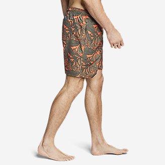 """Thumbnail View 3 - Men's Amphib Tidal Shorts - 8"""""""