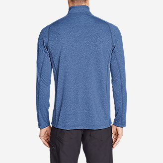 Thumbnail View 2 - Men's Resolution Long-Sleeve 1/4-Zip