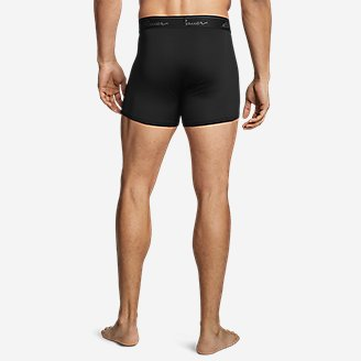 Thumbnail View 2 - Men's TrailCool Boxer Brief