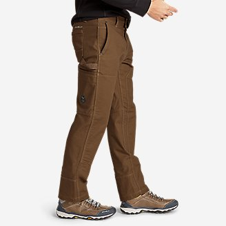 Thumbnail View 3 - Men's Impact Canvas Pants