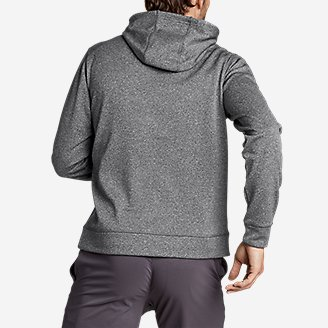 Thumbnail View 2 - Men's Daylight Pullover Hoodie