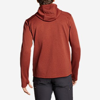 Thumbnail View 2 - Men's High Route 2.0 Full-Zip Hoodie