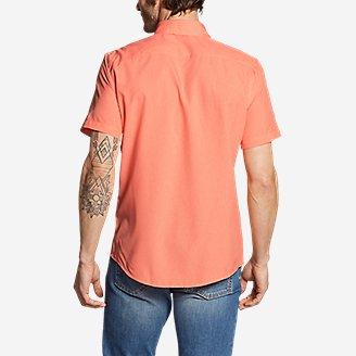 Thumbnail View 2 - Men's Ventatrex Short-Sleeve Shirt
