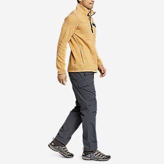 Thumbnail View 3 - Men's Exploration 2.0 Packable Convertible Pants