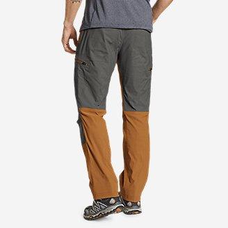 Thumbnail View 2 - Men's Guide Pro Work Pants