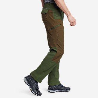 Thumbnail View 3 - Men's Guide Pro Work Pants