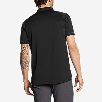 Thumbnail View 2 - Men's Resolution Pro Short-Sleeve Polo Shirt