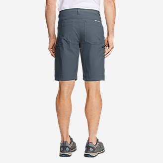 Thumbnail View 2 - Men's Guide Pro Shorts