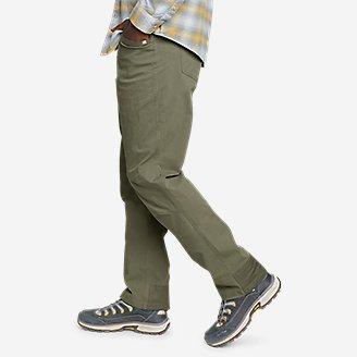Thumbnail View 3 - Men's Guides' Day Off 5-Pocket Pants