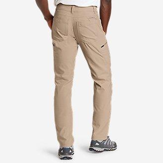Thumbnail View 2 - Men's Guide Pro Pants - Slim