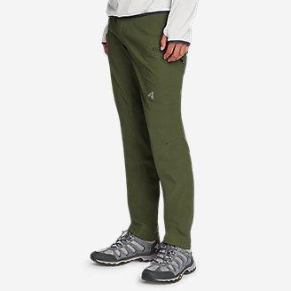 Thumbnail View 3 - Men's Guide Pro Pants - Slim