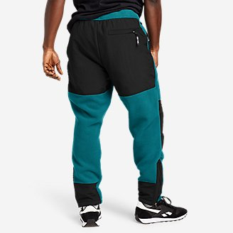 Thumbnail View 2 - EBTek™ Fleece Pants