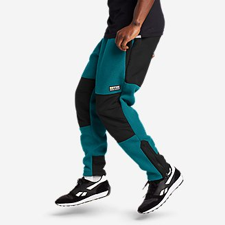 Thumbnail View 3 - EBTek™ Fleece Pants