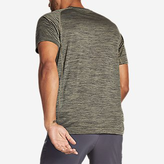 Thumbnail View 2 - Men's Resolution Short-Sleeve T-Shirt