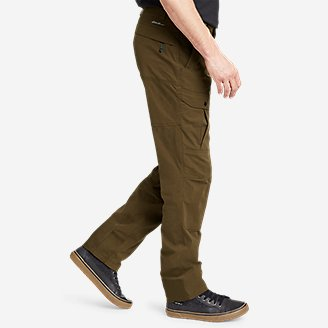 Thumbnail View 3 - Men's Guides' Day Off Cargo Pants