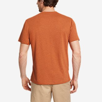 Thumbnail View 2 - Men's Boundless Short-Sleeve T-Shirt