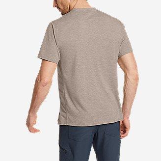Thumbnail View 2 - Men's Boundless Short-Sleeve T-Shirt