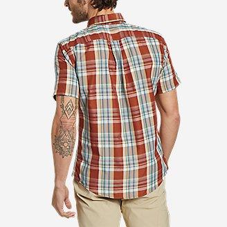 Thumbnail View 2 - Men's Greenpoint Short-Sleeve Shirt