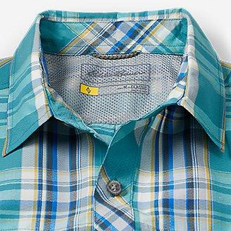 Thumbnail View 3 - Men's Greenpoint Short-Sleeve Shirt