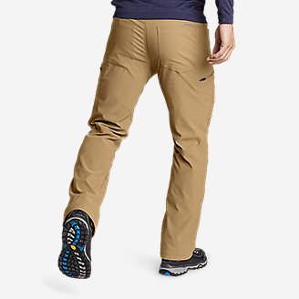 Thumbnail View 2 - Men's Guide Pro Lined Pants