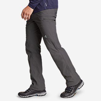 Thumbnail View 3 - Men's Guide Pro Lined Pants
