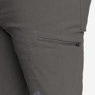 Thumbnail View 3 - Men's Guide Pro Lined Pants