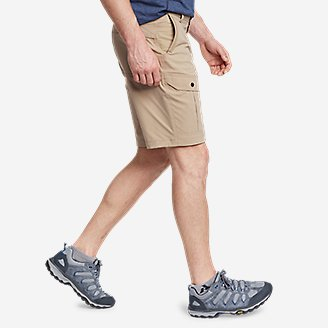 Thumbnail View 3 - Men's Guides' Day Off Cargo Shorts