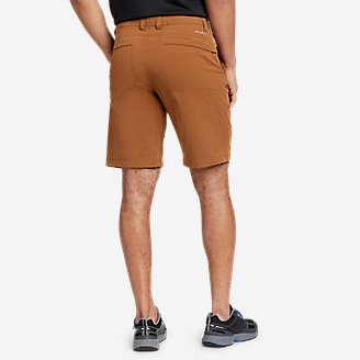 Thumbnail View 2 - Men's Guides' Day Off Cargo Shorts