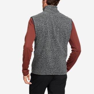 Thumbnail View 2 - Men's Quest Fleece Vest