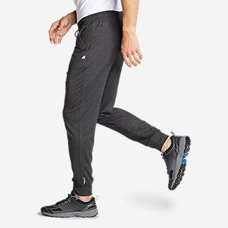 Thumbnail View 3 - Men's Resolution Tech Jogger Pants