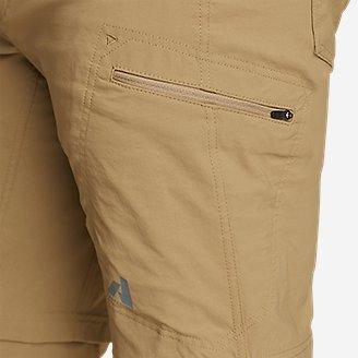Thumbnail View 3 - Men's Guide Pro Convertible Pants