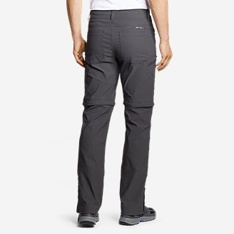 Thumbnail View 2 - Men's Guide Pro Convertible Pants