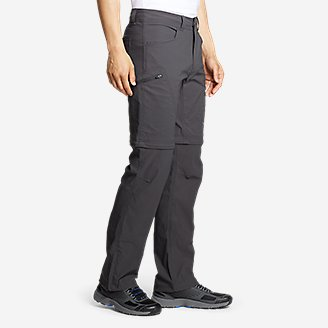 Thumbnail View 3 - Men's Guide Pro Convertible Pants