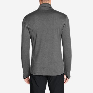 Thumbnail View 2 - Men's Resolution IR 1/4-Zip