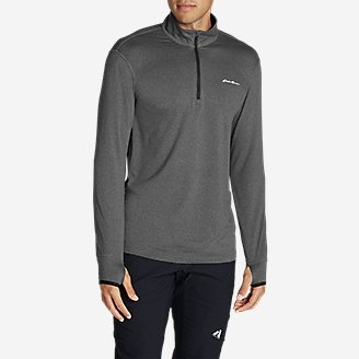 Thumbnail View 3 - Men's Resolution IR 1/4-Zip