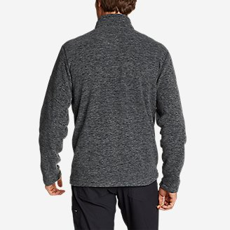 Thumbnail View 3 - Men's Cloud Layer Pro 1/4-Zip Pullover