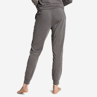 Thumbnail View 2 - Women's Rest and Recovery Pants
