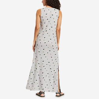 Thumbnail View 2 - Women's Myriad Maxi Dress