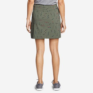 Thumbnail View 2 - Women's Horizon Skort - Print