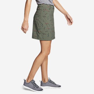 Thumbnail View 3 - Women's Horizon Skort - Print