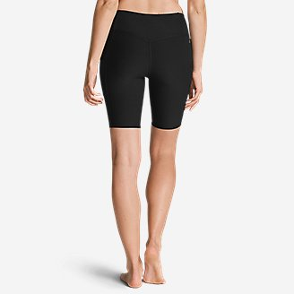 Thumbnail View 2 - Women's Trail Tight Shorts
